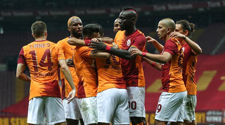 Galatasaray Avrupa'da kritik virajda