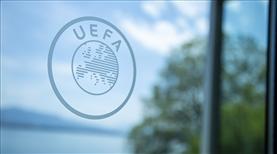 UEFA'dan şartlı seyirci kararı