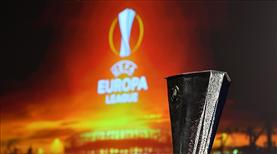 Avrupa Ligi'nde play-off turu sona erdi