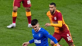Ianis Hagi'den Galatasaray maçı yorumu