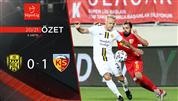 ÖZET   MKE Ankaragücü 0-1 HK Kayserispor