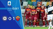 ÖZET | Udinese 0-1 Roma