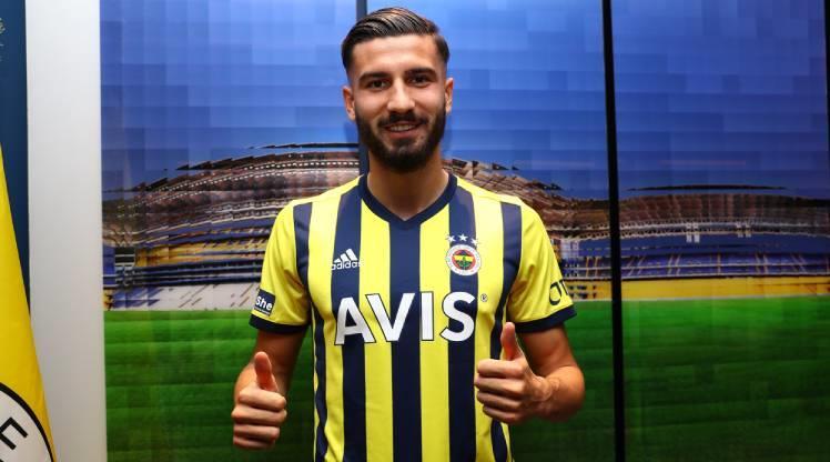 Fenerbahçe, Kemal Ademi'yi açıkladı