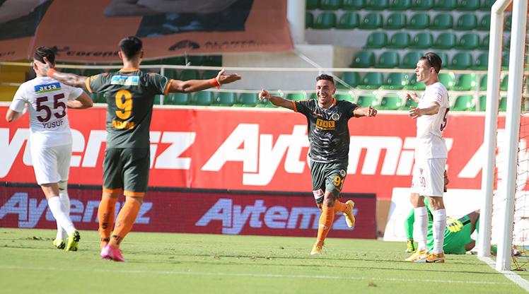 Hatayspor'da 6-0 üzüntüsü
