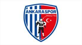 Ankaraspor'da teknik direktör değişikliği