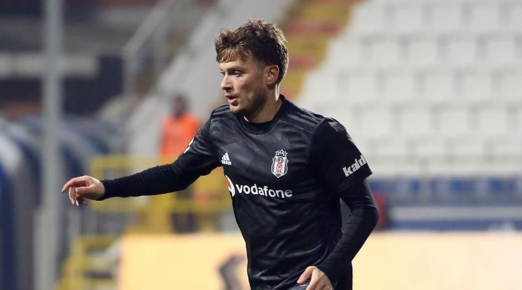 Beşiktaş'ta Ljajic'e uyarı