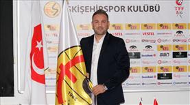 Eskişehirspor, İlhan Var'a emanet