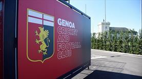Genoa koronavirüsle mücadele ediyor