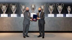 Real Madrid banka hesaplarını sağlama aldı