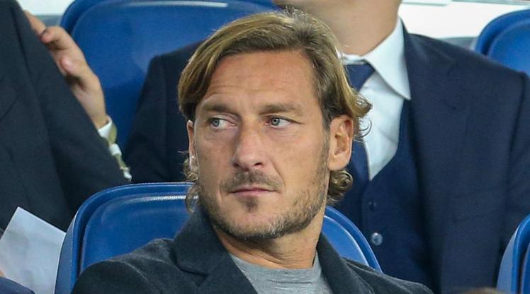 Totti'nin babası Kovid-19'a yenik düştü