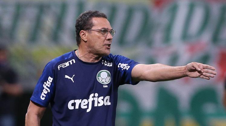 Palmeiras'ta Luxemburgo dönemi sona erdi