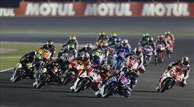 MotoGP heyecanı İspanya'da sürüyor