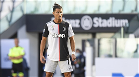 Ronaldo virüs protokolünü çiğnedi