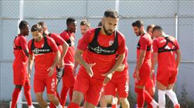 Sivasspor, Kayseri'ye tek eksikle gidiyor