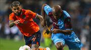 Trabzonspor ile Başakşehir 25. randevuda