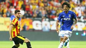 Fenerbahçe 24-8 Göztepe