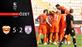 ÖZET | Adanaspor 5-2 Altınordu