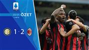 ÖZET   Inter 1-2 Milan