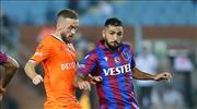 Trabzonspor - M. Başakşehir maçının notları