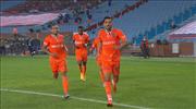VİDEO | 4 haftalık gol orucunu İrfan bozdu