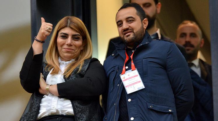 Kayserispor'da başkan danışmanı istifa etti