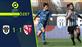 ÖZET | Angers 1-1 Metz