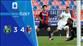 ÖZET | Bologna 3-4 Sassuolo