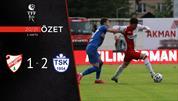 ÖZET | Boluspor 1-2 Tuzlaspor