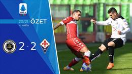 ÖZET | Spezia 2-2 Fiorentina