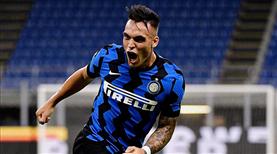 Karşınızda Inter'in Arjantinli gol makinesi