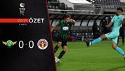 ÖZET | Akhisarspor 0-0 Menemenspor