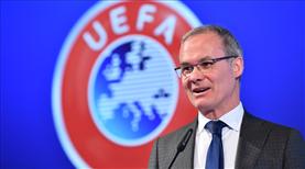 UEFA, Avrupa kupalarında formatı değiştirebilir