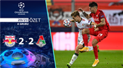 ÖZET | Salzburg 2-2 L. Moskova