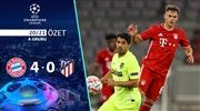 ÖZET | Bayern Münih 4-0 Atletico Madrid