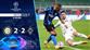 ÖZET | Inter 2-2 B. Mönchengladbach