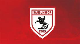 Samsunspor'da bir oyuncunun testi pozitif çıktı