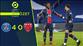 ÖZET | PSG 4-0 Dijon
