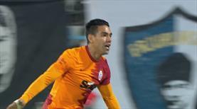VİDEO | Radamel Falcao'dan şık gol