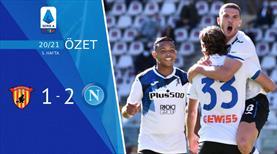 ÖZET   Benevento 1-2 Napoli