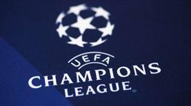 Şampiyonlar Ligi'nde ikinci hafta heyecanı
