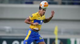 Sivasspor'un rakibi Maccabi haftayı 1 puanla kapattı