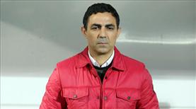 Ankaraspor, Mustafa Özer'e emanet