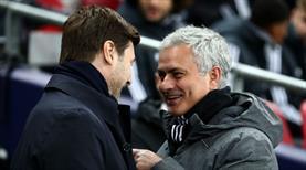 Mourinho, Pochettino'yu unutmadı