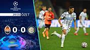 ÖZET   Shakhtar 0-0 Inter