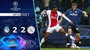 ÖZET | Atalanta 2-2 Ajax