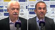 Fatih Karagümrük - BB Erzurumspor maçının ardından