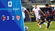 ÖZET   Bologna 3-2 Cagliari