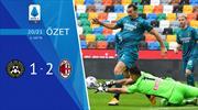 ÖZET | Udinese 1-2 Milan