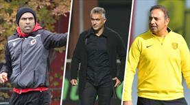 Süper Lig'de yaprak dökümü devam ediyor