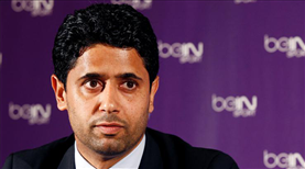 Nasser Al-Khelaifi'den